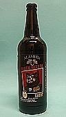 Alameda Black Bear XX 66cl