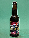 Het Uiltje India Steam Grateful Deaf Ale 33cl
