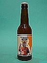 Big Belly Mo Phi Lemongrass Wheat Ale 33cl