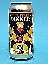 De Moersleutel Four Years Dinner BA 44cl