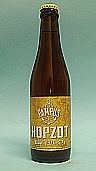 Pampus Hopzot IPA 33cl