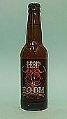 Naparbier Hop Doom Imperial India Pale Ale 33cl