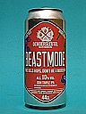 De Moersleutel Beastmode Triple IPA 44cl