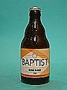 Baptist Blond 33cl