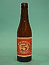 Scelling 5 Blond Bier 33cl