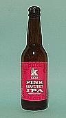 Kees Pink Grapefruit IPA 33cl