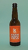 Kees Farm House IPA 33cl