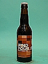 Uiltje Mind Your Step Imp. Double Stout Coffee 33cl