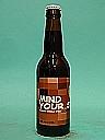 Uiltje Mind Your Step Imp. Double Stout Coffee 33cl