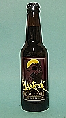Naparbier Black Rock 33cl