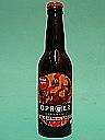 Oproer Imp. Oatmeal Stout BA Bourbon 33cl