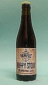 Pampus Hoppy Stout 33cl
