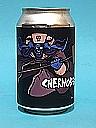 Walhalla Daemon #11 Chernobog RIS 33cl