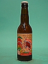 Uiltje The Juice was worth the squeeze New England IPA 33cl
