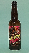 Naparbier Alien Claw 33cl