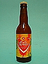 Peach Squeezer Dryhopped Wheat Ale 33cl