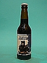 Big Belly Aethelstan Peated Imperial Porter 33cl