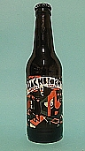 Pirata Blackblock Imperial Stout 33cl
