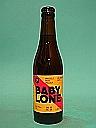 BBP Baby Lone Bread Bitter 33cl