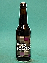 Uiltje Mind Your Step BA Bourbon Imp. Double Stout 33cl