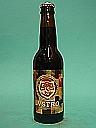Kees LVSTRO smoked coffee porter 33cl