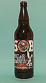 Southern Oregon Brewing Killer Rabbit ISA 66cl