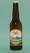 Caulier Blond Gluten Free 33cl