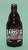 Barista Chocolate Quad 33cl