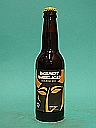 Hilldevils Basement B.A. Makers Mark Double IPA 33cl