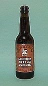 Kees London Mild Ale 33cl