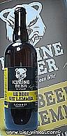 Kleine Beer uit Lemmer 75cl